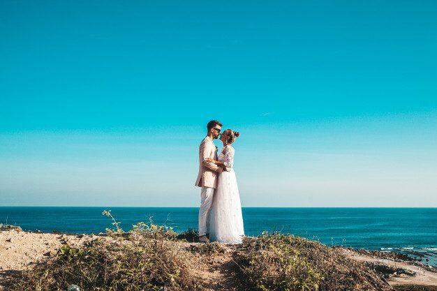 จัดงานแต่งงาน